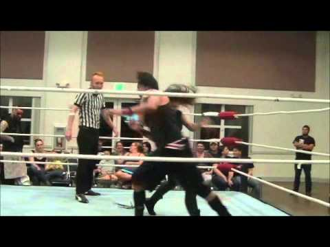 NEW 1-6-15 Lena Taylor vs Guy Franchise