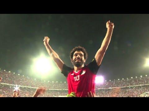 Foot: l'Egypte euphorique après la qualification au Mondial-2018