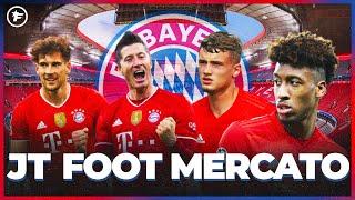 Le Bayern Munich en PLEINE GALÈRE | JT Foot Mercato