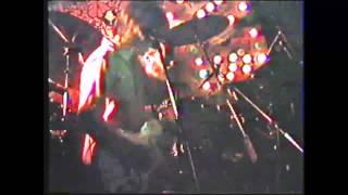 Combo Colossale - Schollen und Flundern (live 1982, feat. Michael Flexig)