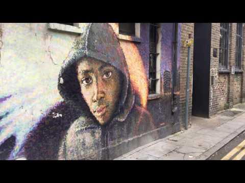 London POV Street Photography- Part 2