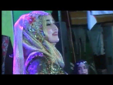 Sicantik Penyanyi Qosidah & Gambus Atiya El Maula Pekalongan