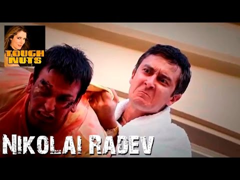 Tough Nuts | Nikolai Radev | The Invader | S2E1