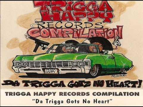 Trigga Happy Records Compilation
