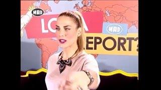 ❅ Loca Report στο Μad TV ❅ (4/2/16)