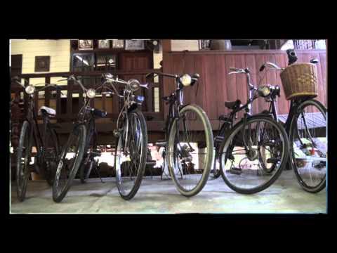 จักรยานโบราณ เกาะสมุย ตอน1