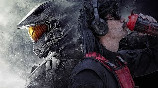 DrDisrespect first THOUGHTS on Halo: The Master Chief Collection
