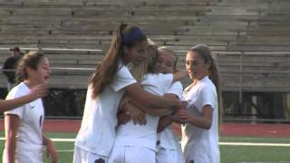 Rumson-Fair Haven 2 AL Johnson 0 - Girls State Soccer