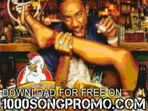 ludacris  Act A Fool  Chicken And BeerUK Bonus Tra