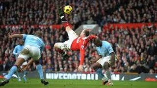 Manchester United vs Manchester City (4-2)