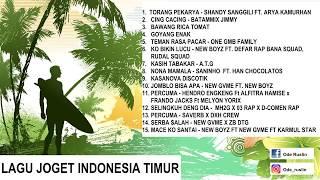 LAGU JOGET INDONESIA TIMUR
