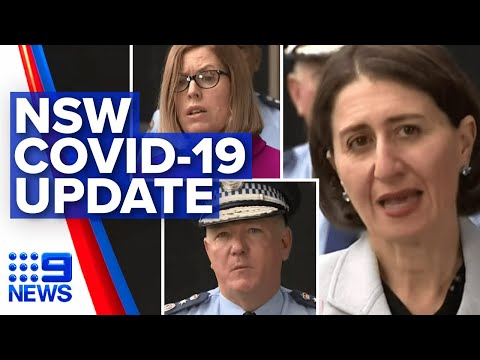 Coronavirus: NSW COVID-19 latest information | Nine News Australia