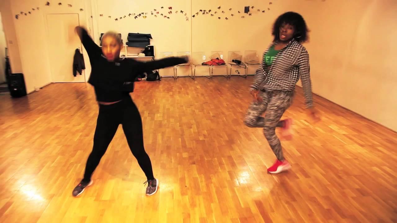 DK x Ezinne Asinugo Choreography | You Bad - Wande Coal