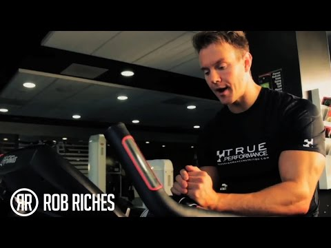 Low Intenisty Cardio Explained   Rob Riches