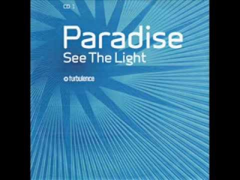 Paradise - See the Light (Kenny Hayes Radio Edit)