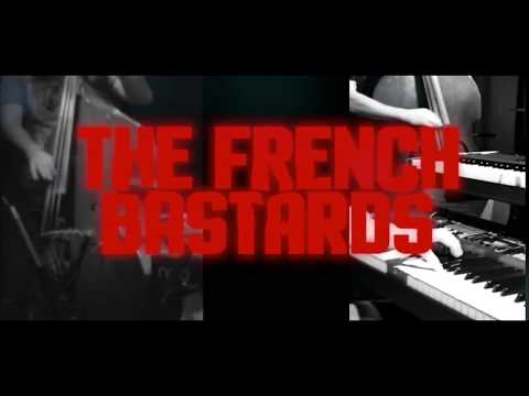 THE FRENCH BASTARDS - Prince Street  (feat. LILLI COOPER)