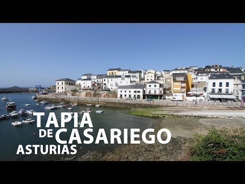 video about Playas de Tapia