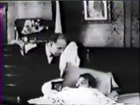 John Barrymore  Earliest known surviving film 1915
