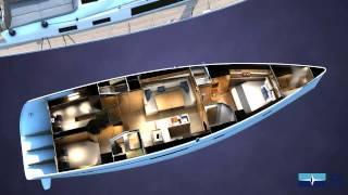 Bavaria Cruiser 56