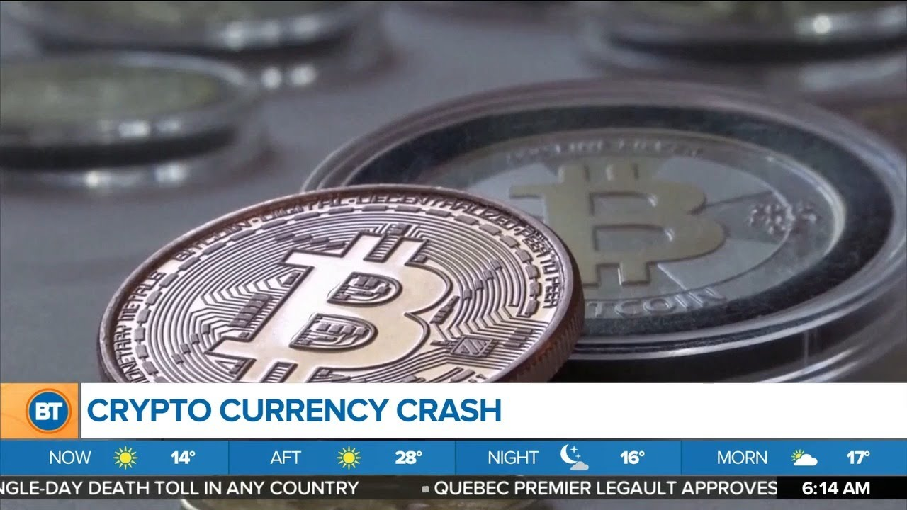 Bitcoin, cryptocurrencies tumble as China sends shudders down ...
