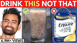 7 Quick & Healthy Drinks You Should Master ( My Favourites)
