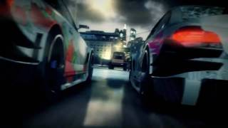 Blur Game Trailer HD Feb 2010 Xbox 360 Exclusive