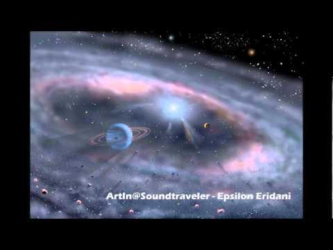 Atmospheric DnB-Mix By ArtIn@Soundtraveler - Epsilon Eridani