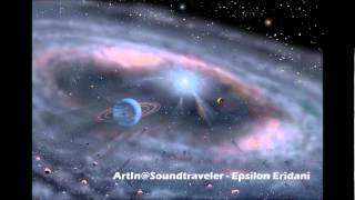 Atmospheric DnB-Mix by ArtIn@Soundtraveler - Epsilon Eridani