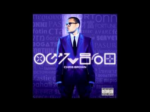 Chris Brown - Biggest Fan (Audio)