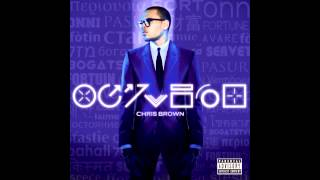 Chris Brown - Biggest Fan (Audio)
