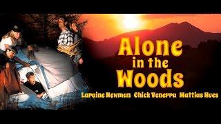 לבד ביער (1996) Alone In the Woods