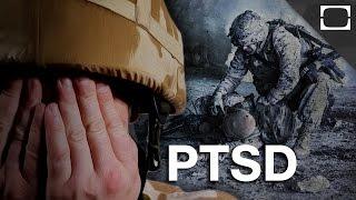 Why The U.S. Fails PTSD Victims