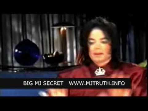 Michael Jackson Talks on plastic surgery