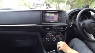 2013 MAZDA ATENZA (MAZDA 6) XD Driving