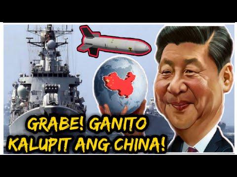 Ganito Karami ang mga Teritoryong Sinasakop ng China! Ang Lupet! | West Philippine Sea | Kaalaman
