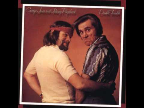 George Jones & Johnny Paycheck - You Can Have Her