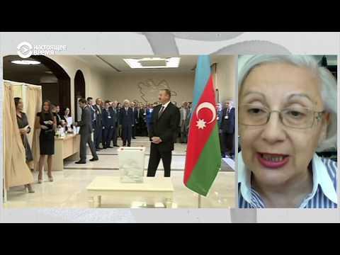 Азербайджан: пандемия диктатуры | РЕАЛЬНЫЙ РАЗГОВОР
