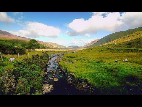 Backpacking Ireland - GoPro Hero 4 [HD]