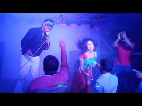 bangla stage dance song   pr dance group   HD 2018