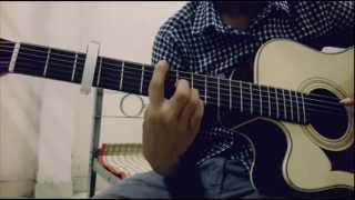 Betrayal   guitar fingerstyle