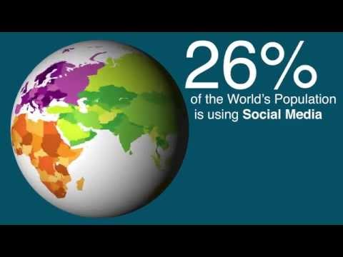 Does social media have the power to change the world?