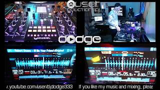 Bouncy Old Skool Piano House Music - Dodge 260617