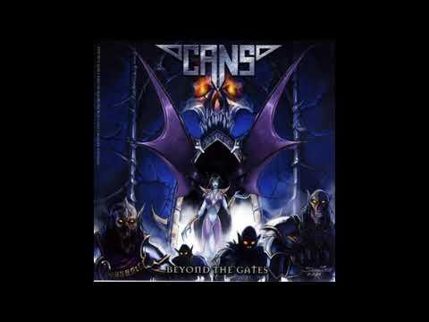 Cans - Beyond the Gates (Álbum Completo/Full Album)