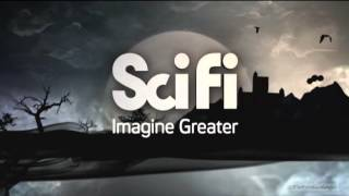 Sci-Fi Channel Poland Halloween Advert 2014 - 31 Days of Halloween