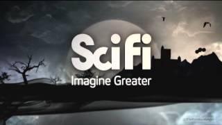 Sci-Fi Channel Poland Halloween Advert 2014 - 31 Days of Halloween