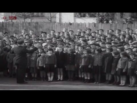 """ילדי התקווה ממונקאץ' - שידורי יום הזיכרון לשואה ולגבורה - תשע""""ה 2015"""