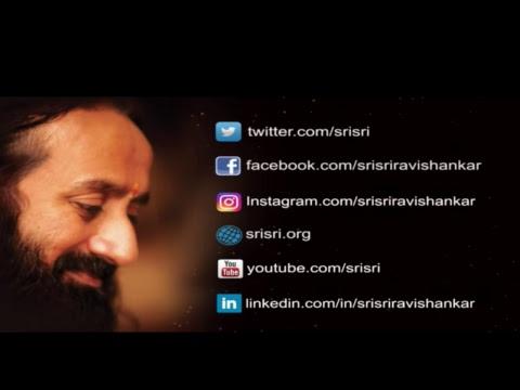 Makar Sankranti Special Live Satsang with Gurudev Sri Sri Ravi Shankar