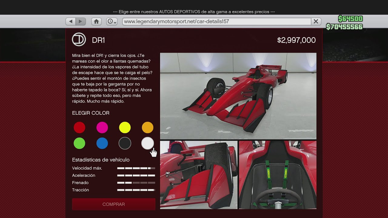 GTA 5 ONLINE - DLC