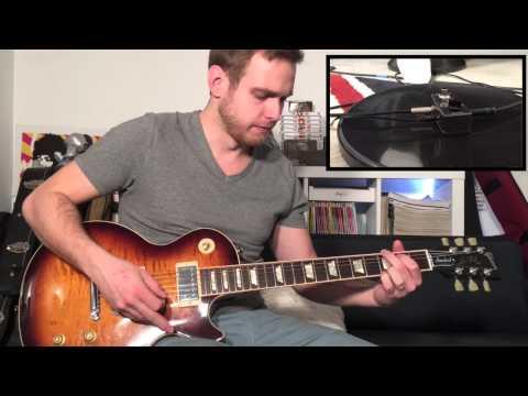 Comment Utiliser Une Pédale Loop ? - Comment Créer Une Boucle Avec Votre Guitare. HD