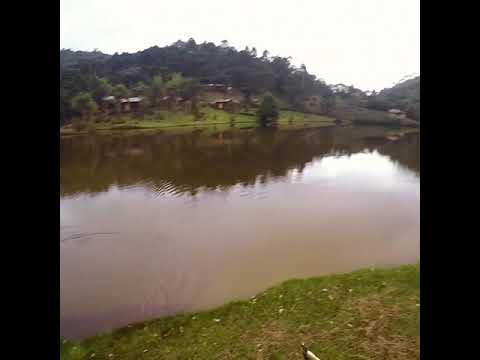 Pesca de traíra Eco Pousada Valle do Ribeira